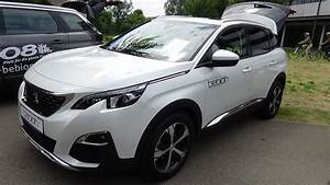 3008 Business Allure : 2017 peugeot 3008 allure thp 165 exterior and interior automobil t bingen 2017 youtube ~ Gottalentnigeria.com Avis de Voitures