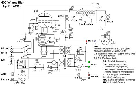 Low Cost Watt Ultra Linear Amplifier Iwedi Simone