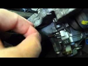 Ignition switch repair Plymouth Neon