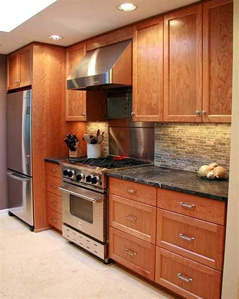 types  kitchen cabinets angies list