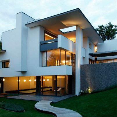 Moderne Häuser Deutschland by Pin Andrei Mihailescu Auf Architecture
