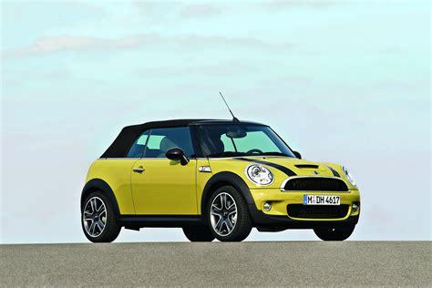 2009 Mini Cooper Cabrio Review