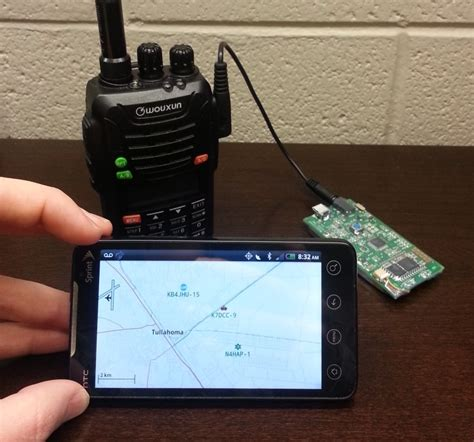 Aprs  Bluetooth Adapter Wcares