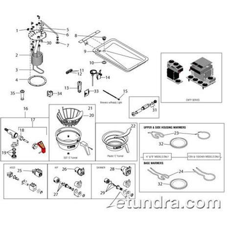 Bunn Wiring Diagram by Bunn Parts Diagram Downloaddescargar
