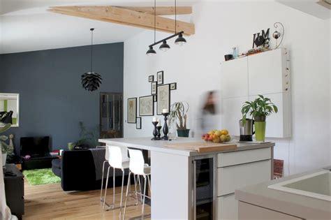 amenagement salon cuisine 20m2 amenagement cuisine salon 20m2 maison design bahbe com