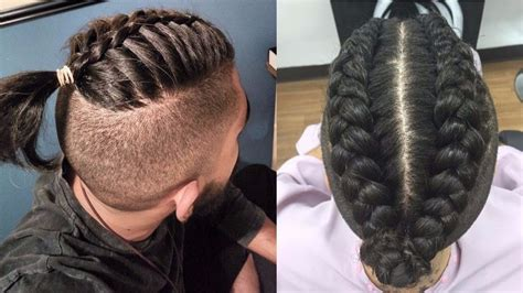 braids  men  braid hairstyles  men