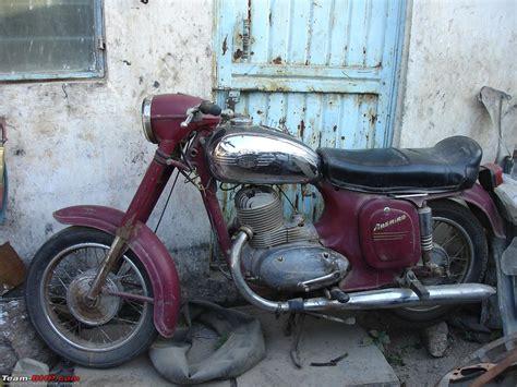 1962 Jawa Type 353 Kyvacka. Edit