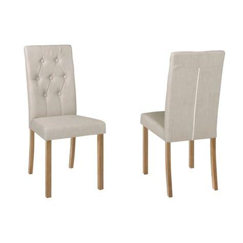 chaise beige salle a manger chaise de salle a manger beige