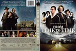 From Time To Time - Movie DVD Scanned Covers - From Time ...