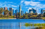 Building Drought Resilience in California's Cities and ...