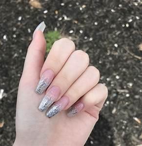 prom nails nails