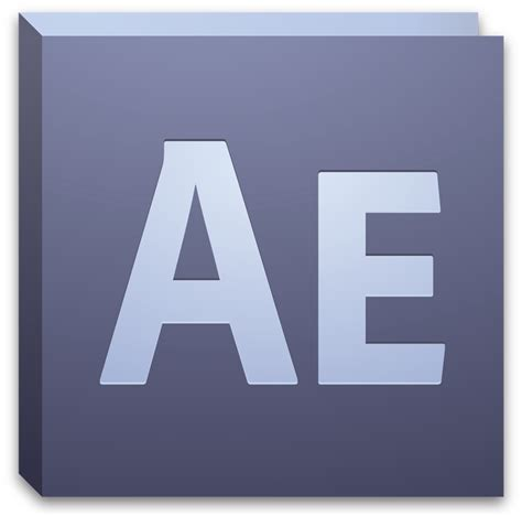 after effects logo after effects logo software logonoid