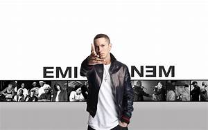 Eminem Wallpapers - Wallpaper Cave