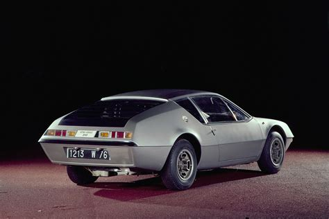 renault alpine a310 sport cars and the concept 80s face off renault 5 turbo