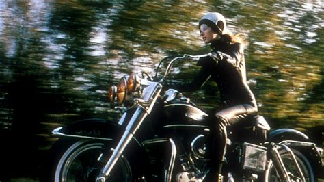 The Girl On A Motorcycle (1968) « Verdoux