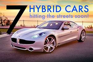 7 Sexy  Sporty Hybrid Cars Hitting The Streets Soon