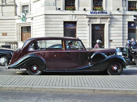 roll royce car 1950 rolls royce phantom iv hm queen elizabeth ii 1950 rolls