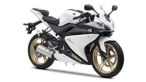 2013 Yamaha Yzf R125 Top Speed