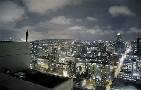 breathtaking cityscapes  building rooftops flavorwire