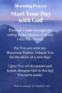 Friday Morning Prayer Quotes