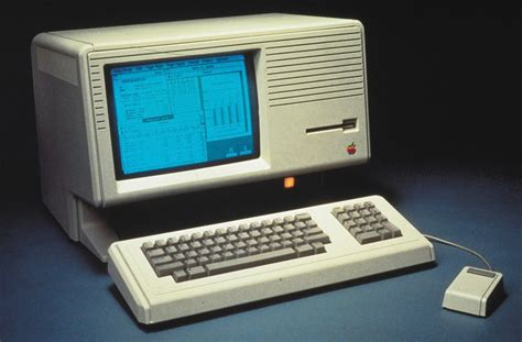 Apple Lisa Source Code Will Be Released To The Public Next