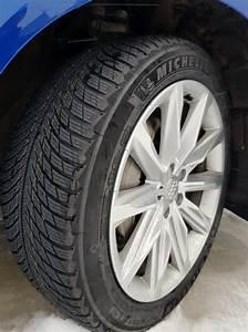 Michelin 4 Saison : nouveau pneu hiver michelin pilot alpin 5 pour les v hicules sportifs ~ Maxctalentgroup.com Avis de Voitures