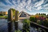 Denver Botanic Gardens Science Pyramid   Architect Magazine