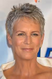 Jamie Lee Curtis Hairstyle