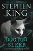 Interactive cover for Stephen King's Doctor Sleep ...