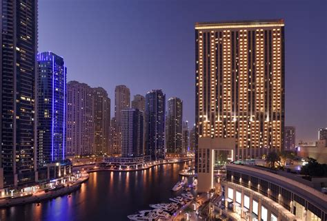 Address Dubai Marina - Hotels Villas Direct