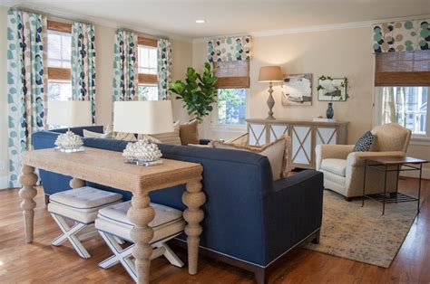 beige and blue living room blue and beige living room cottage living room