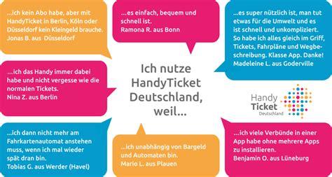 foto de HandyTicket Deutschland Die Ticket App für Deutschland