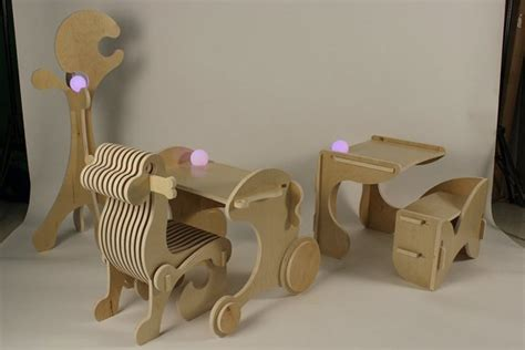 childrens furniture series  stimulate creativity