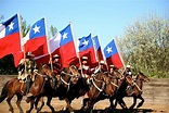 The Rich Culture and Customs of Chile