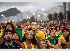 Ah, c'était bien, le Brésil International SO FOOTcom