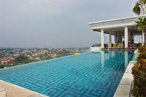 review art deco luxury bandung hotel cantik bernuansa
