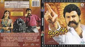 Description - Simha Telugu Blu Ray