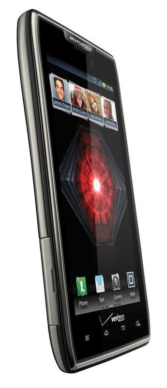android maxx verizon and motorola announce the droid razr maxx along
