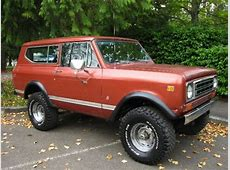 Old, Heavy and Brutish Classic SUVs Reach Collectible