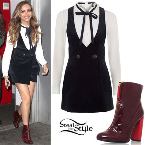 Celebrity Fashion Identified | Page 21 | Little mix style ...