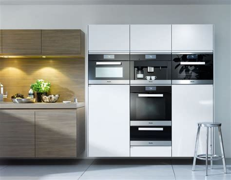 How Miele cleaned up with our ovens award