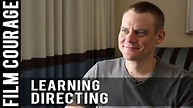 How I Learned To Be A Movie Director by Brian Jun - YouTube