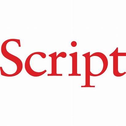 Script Scriptmag Writer Digest Notes Screenwriting Magazine