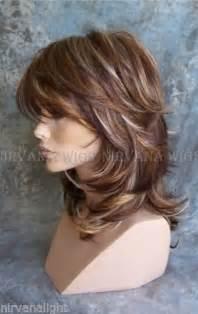 Layered Hairstyles Long Hair