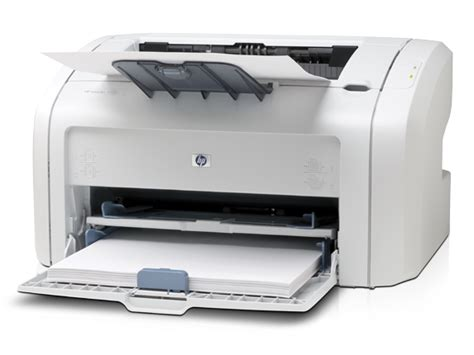 You may have to click the windows update button in the add printer dialogue, then wait (perhaps for several minutes) whilst additional drivers are. HP LaserJet 1018 Printer | HP® Official Store