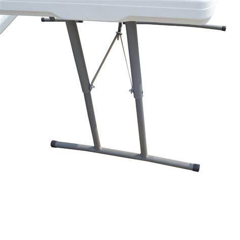 folding table and bench set outsunny 44 quot multi purpose folding table and bench set
