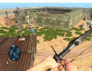 Sona Prison  Far Cry 3   Maps