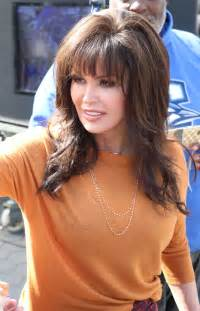 marie osmond  extra  hollywood  gotceleb