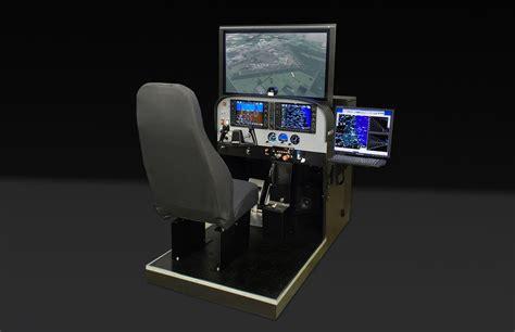 FRASCA Flight Simulator to be Used in Georgia Tech ...
