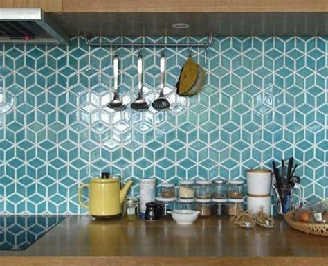 carrelage mural cuisine castorama le carrelage mural en 50 variantes pour vos murs